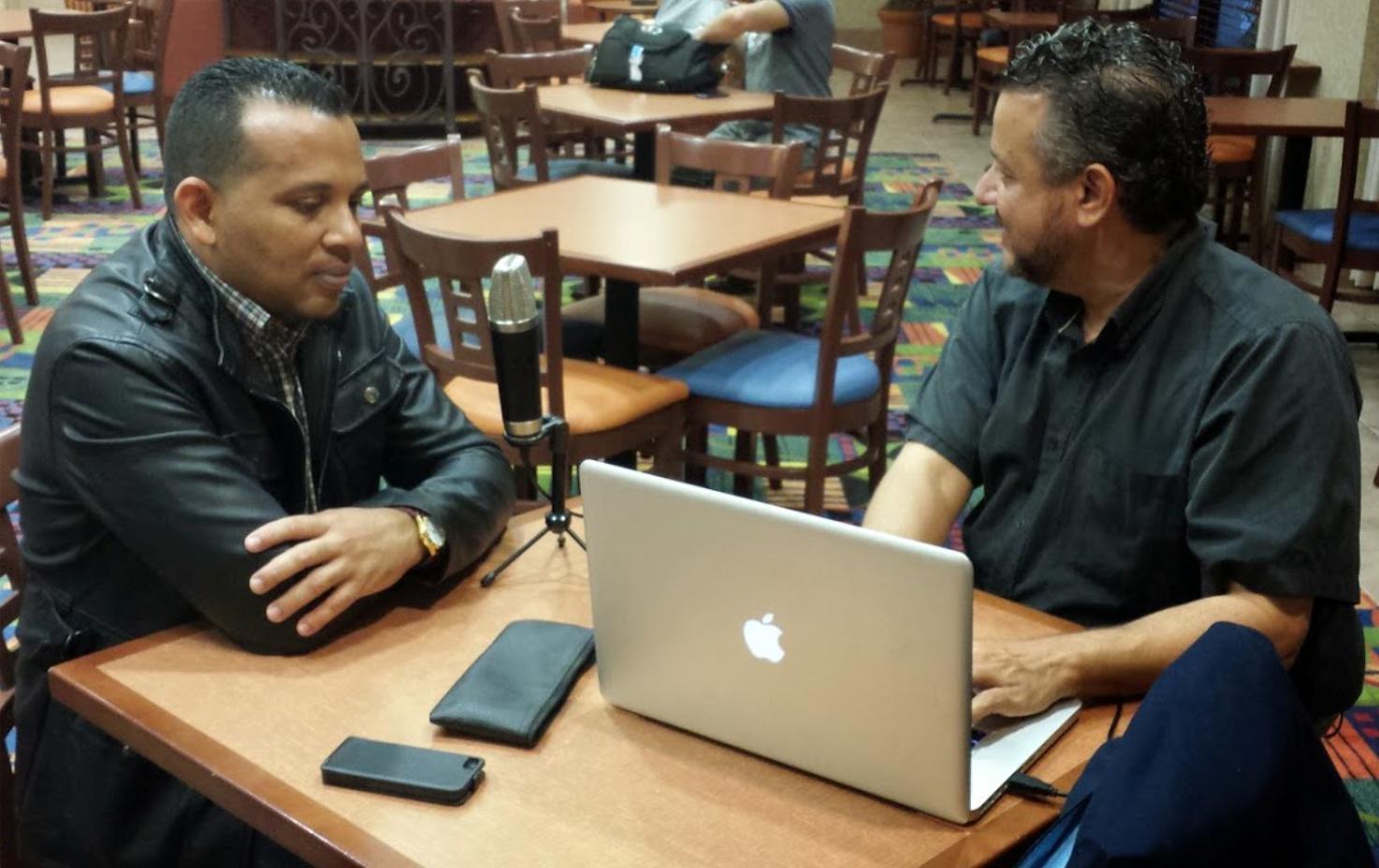 Entrevista Programa de Radio