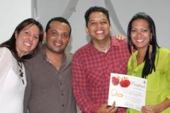 Certificación Taller de parejas