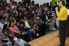 Jairo Garcia Conferencia