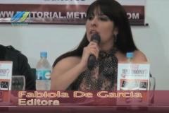Entrevista fabiola