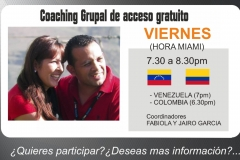 Promo Coaching online