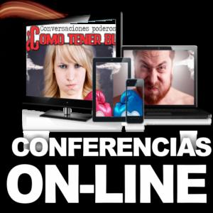 Conferencias On-Line